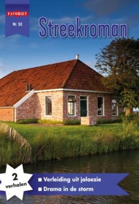 Streekroman 53, ePub magazine