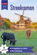 Streekroman 54, ePub magazine
