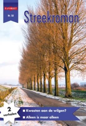 Streekroman 58, ePub magazine