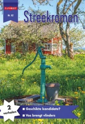 Streekroman 62, ePub magazine