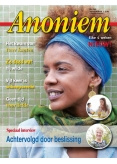 Anoniem 636, iOS, Android & Windows 10 magazine