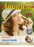 Anoniem 641, iOS magazine