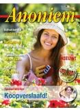 Anoniem 642, iOS magazine