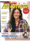 Anoniem 646, iOS magazine
