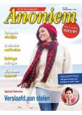 Anoniem 648, iOS magazine