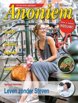 Anoniem 651, iOS, Android & Windows 10 magazine