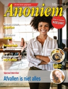 Anoniem 652, iOS magazine