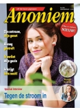 Anoniem 654, iOS, Android & Windows 10 magazine