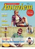 Anoniem 655, iOS magazine