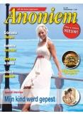 Anoniem 657, iOS magazine