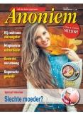 Anoniem 659, iOS & Android  magazine