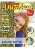 Anoniem 663, iOS & Android  magazine