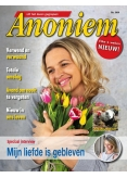 Anoniem 664, iOS & Android  magazine