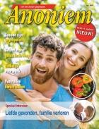 Anoniem 665, iOS & Android  magazine