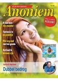 Anoniem 667, iOS & Android  magazine