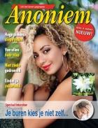 Anoniem 668, iOS & Android  magazine
