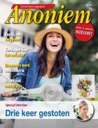 Anoniem 670, iOS & Android  magazine