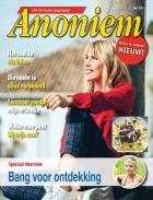 Anoniem 671, iOS & Android  magazine