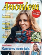 Anoniem 672, iOS & Android  magazine