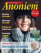 Anoniem 675, iOS & Android  magazine