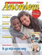 Anoniem 676, iOS & Android  magazine