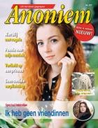 Anoniem 677, iOS & Android  magazine