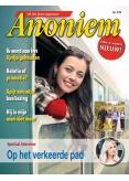 Anoniem 678, iOS & Android  magazine