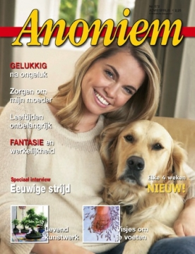 Anoniem 572, iOS, Android & Windows 10 magazine