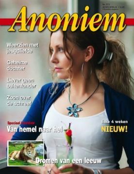 Anoniem 573, iOS, Android & Windows 10 magazine