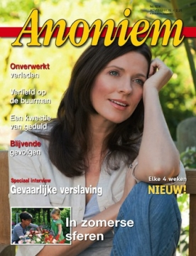 Anoniem 574, iOS, Android & Windows 10 magazine
