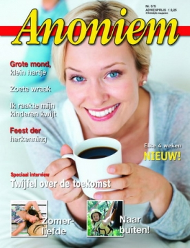 Anoniem 575, iOS, Android & Windows 10 magazine