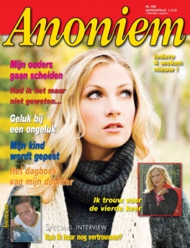 Anoniem 556, iOS, Android & Windows 10 magazine