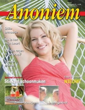 Anoniem 577, iOS, Android & Windows 10 magazine