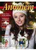 Anoniem 583, iOS magazine