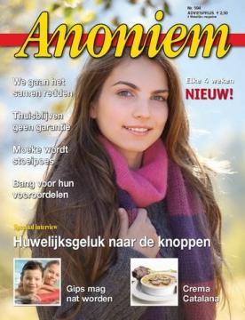 Anoniem 594, iOS, Android & Windows 10 magazine