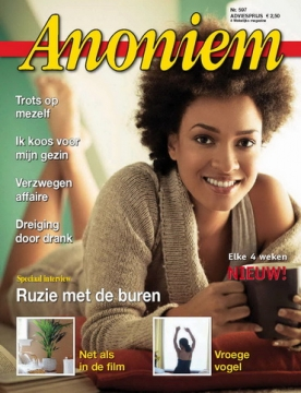 Anoniem 597, iOS, Android & Windows 10 magazine