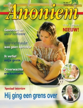 Anoniem 604, iOS, Android & Windows 10 magazine