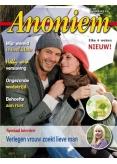 Anoniem 608, iOS magazine