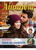 Anoniem 610, iOS magazine