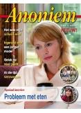 Anoniem 611, iOS magazine