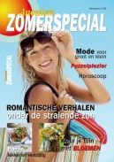 Anoniem Zomer Special 1, iOS, Android & Windows 10 magazine
