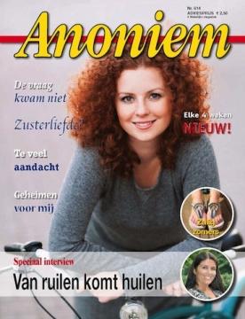 Anoniem 614, iOS, Android & Windows 10 magazine