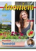 Anoniem 616, iOS magazine