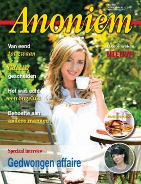 Anoniem 618, iOS, Android & Windows 10 magazine