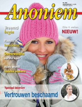 Anoniem 622, iOS, Android & Windows 10 magazine
