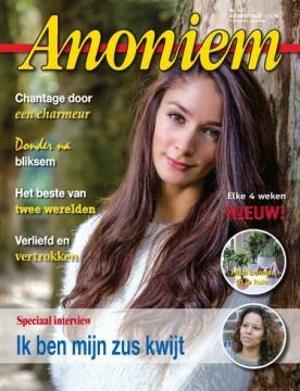Anoniem 625, iOS magazine