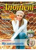 Anoniem 632, iOS magazine