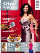 Weight Watchers 6, iOS & Android  magazine