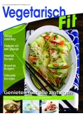 Vegetarisch Fit 27, iOS & Android  magazine