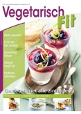 Vegetarisch Fit 33, iOS & Android  magazine